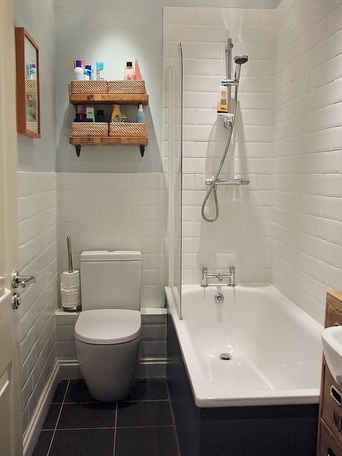 Permalink to 14+ Bathroom Ideas For Small Spaces Uk