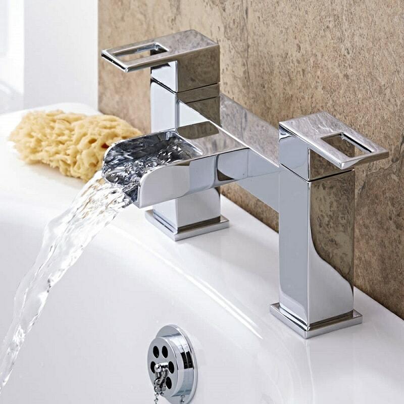 bath filler mixer tap
