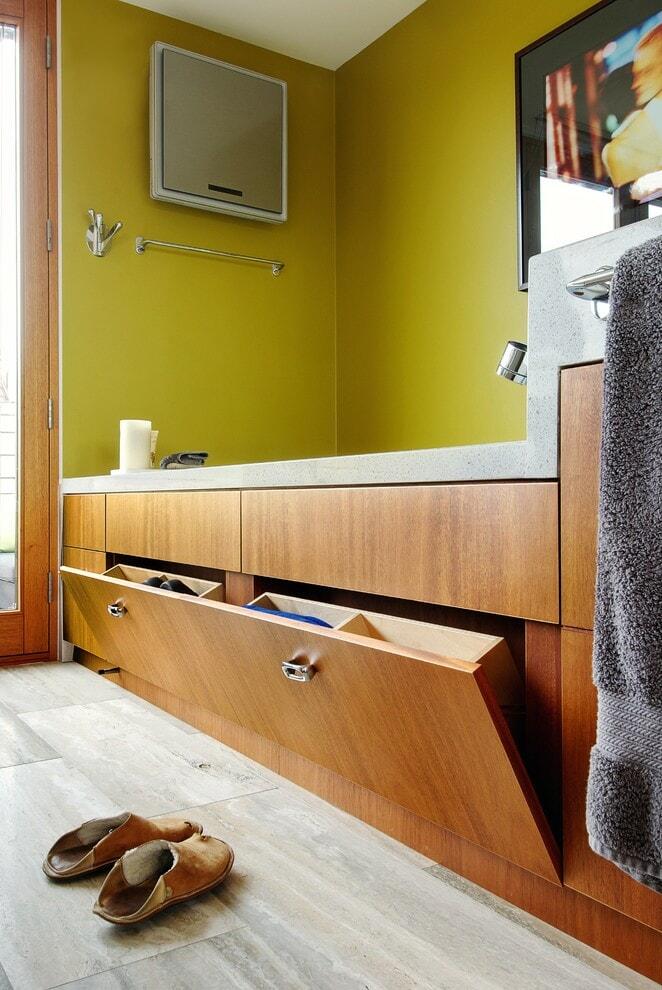under-bath storage idea
