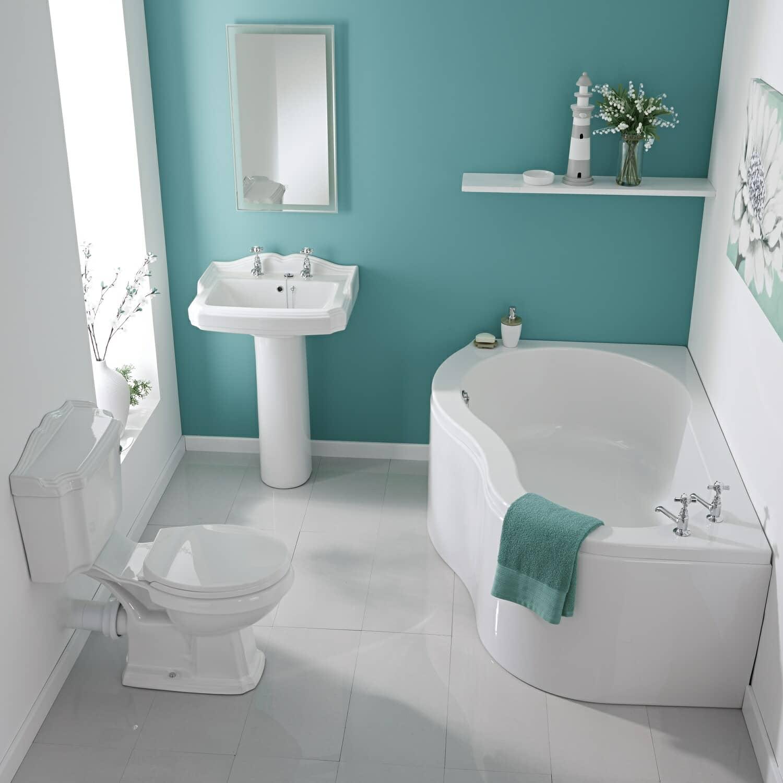 The Bathroom Suites Er S Guide Big, High End Bathroom Suites