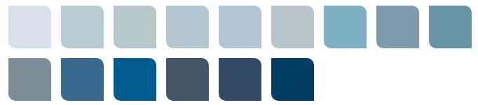 10 Future-Proof Bathroom Colour Ideas | BigBathroomShop