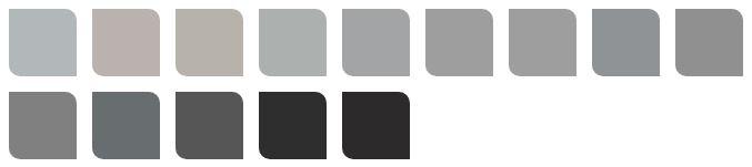 Dulux grey
