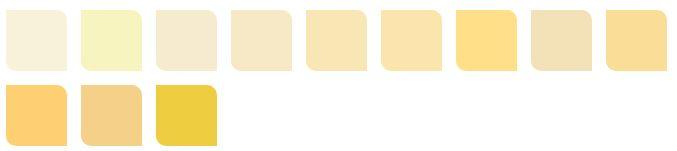 Dulux yellow
