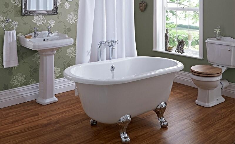 10 Timeless Traditional Bathroom Furniture Ideas Big Bathroom Shop
