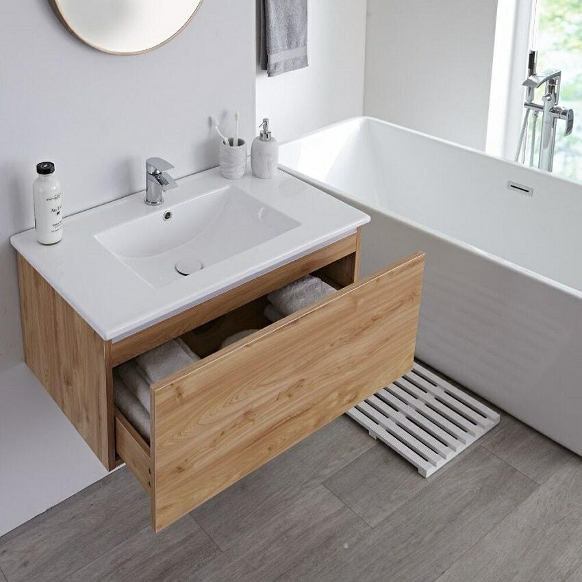 6 Reasons To Include A Vanity Unit In Your Bathroom Big Bathroom Shop