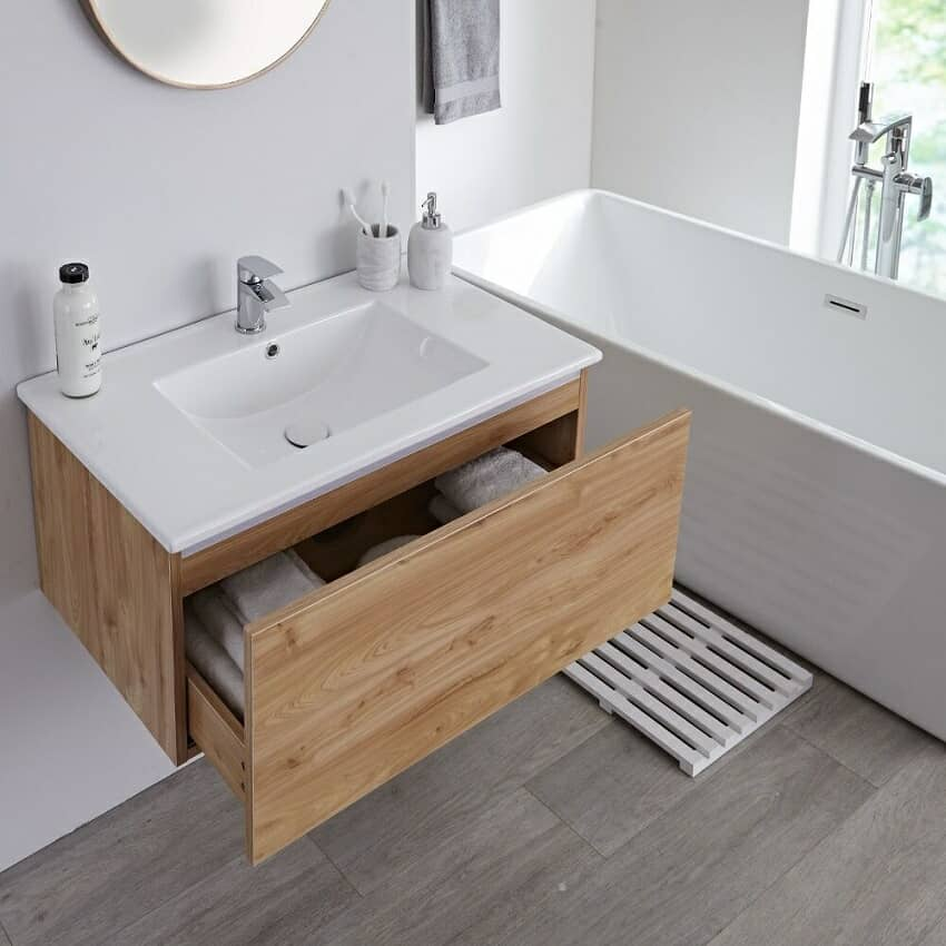 6 Reasons To Include A Vanity Unit In Your Bathroom Big Bathroom Shop
