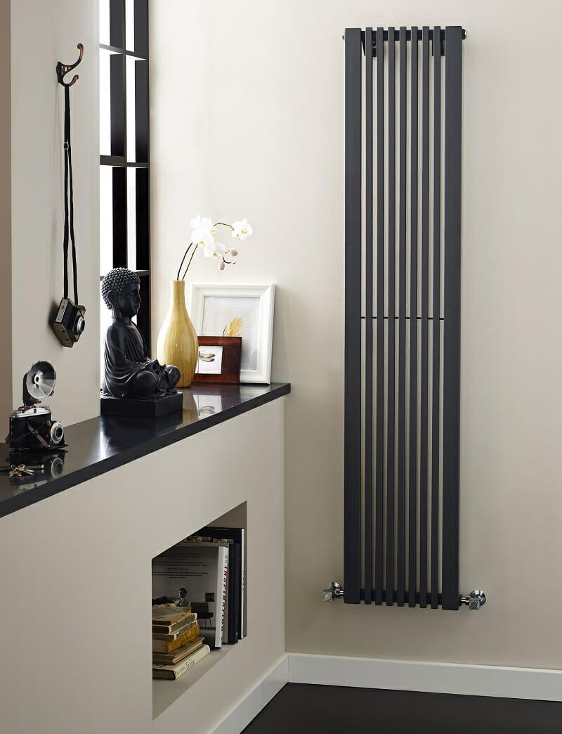 3 Reasons To Choose Vertical Radiators Bigbathroomshop