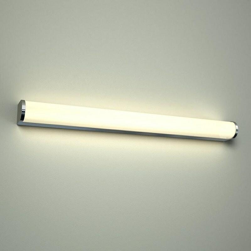 over-mirror wall light