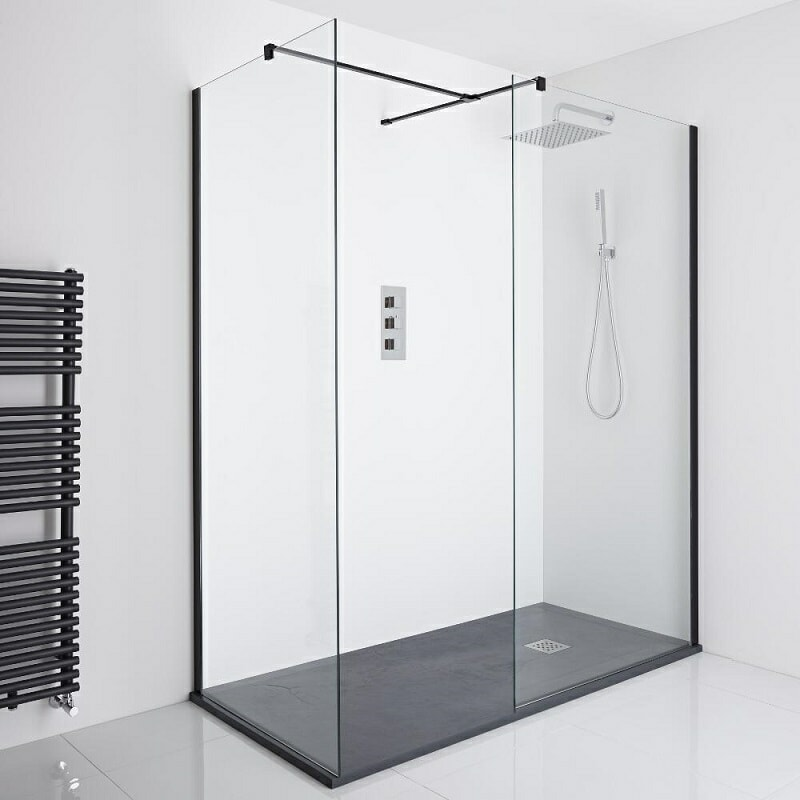 10 Contemporary Shower Room Ideas
