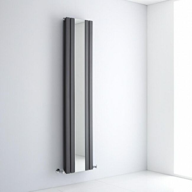 milano icon radiator