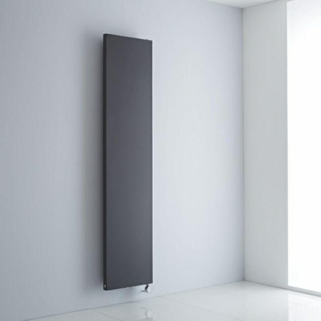 milano riso radiator
