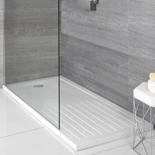 The Shower Tray Buyer S Guide Bigbathroomshop