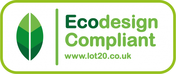 Ecodesign Compliant www.lot20.co.uk