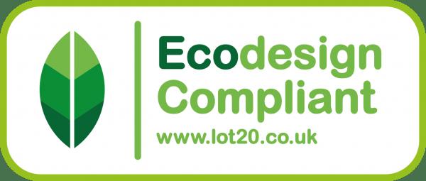 Ecodesign Compliant www.lot20.co.uk