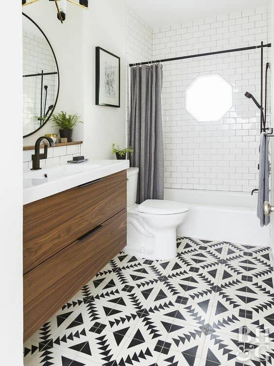 Black Bathroom Design Ideas Big Bathroom Shop