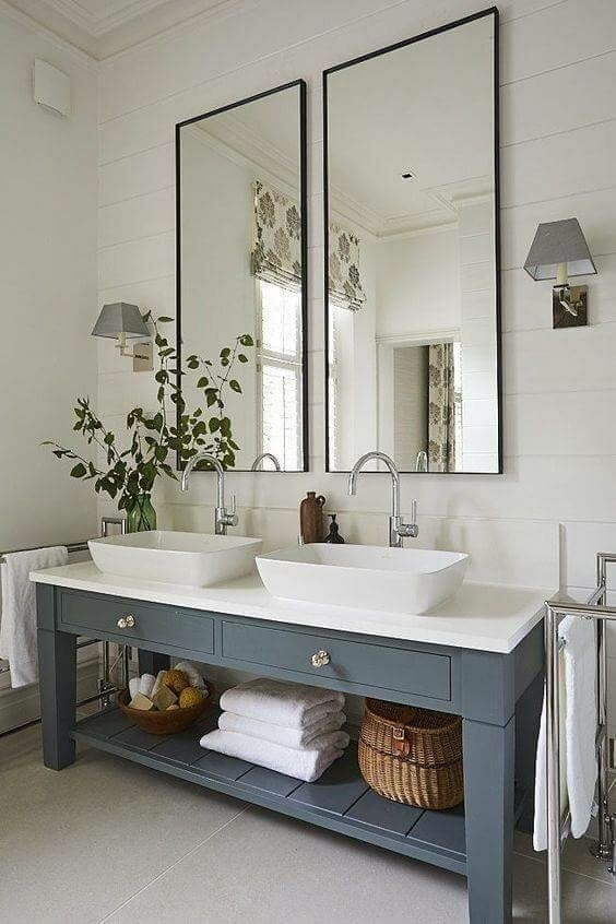 12 On Trend Bathroom Ideas Big Bathroom Shop