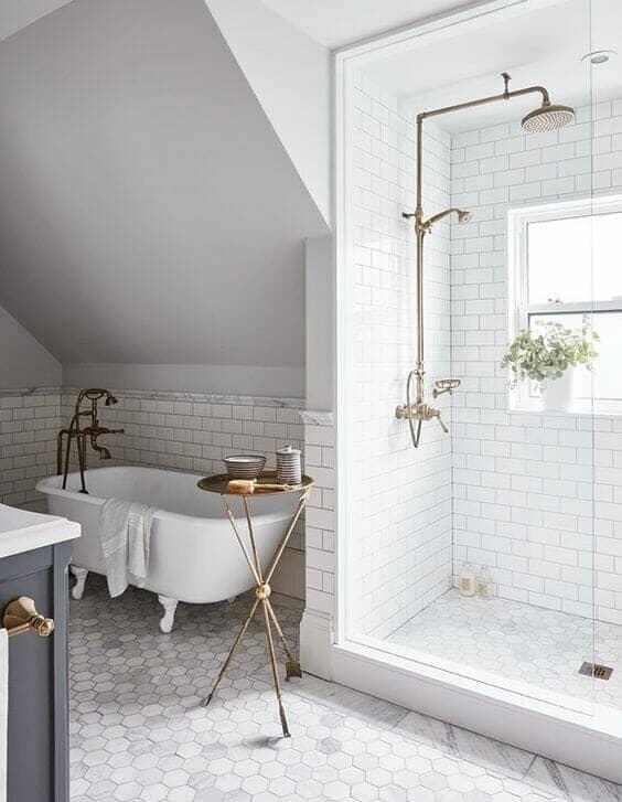 12 On Trend Bathroom Ideas Big, Bathroom Tile Ideas Traditional