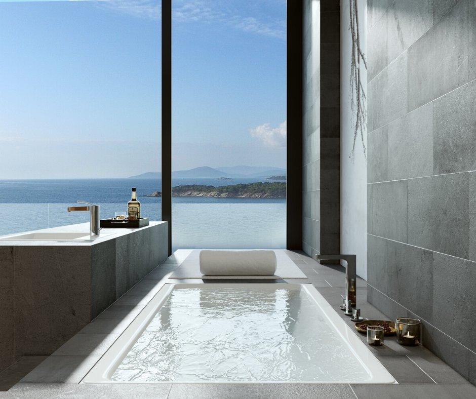 Worlds best bathroom