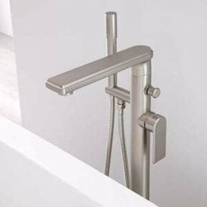 freestanding tap