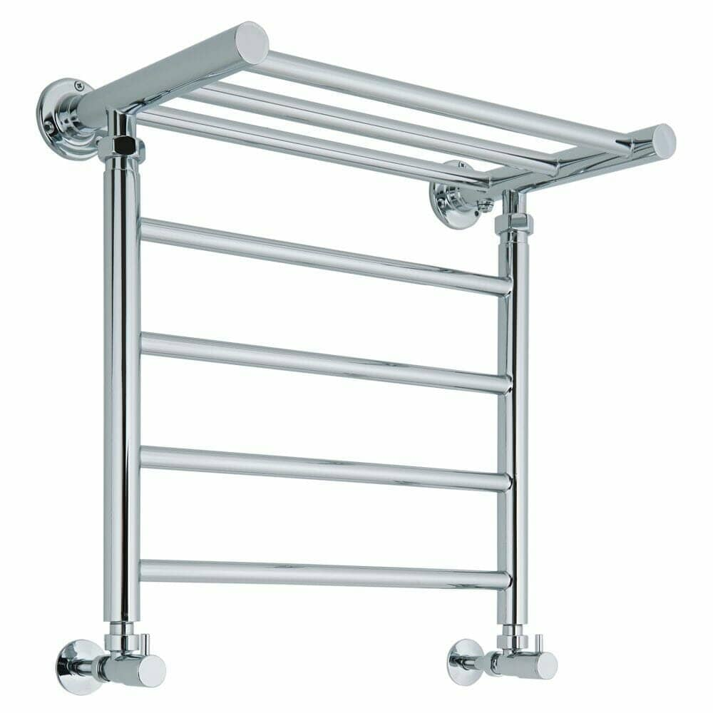 milano pendle heated towel rail