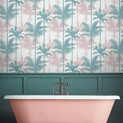 Graham & Browne Jungle wallpaper