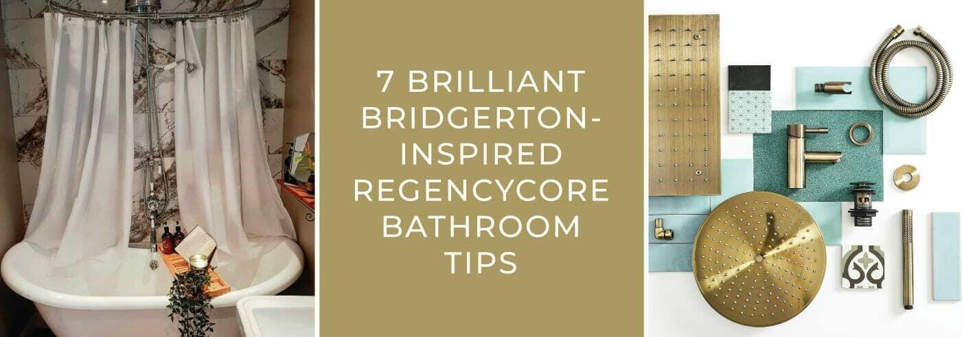 Featured Image for Bridgerton blog