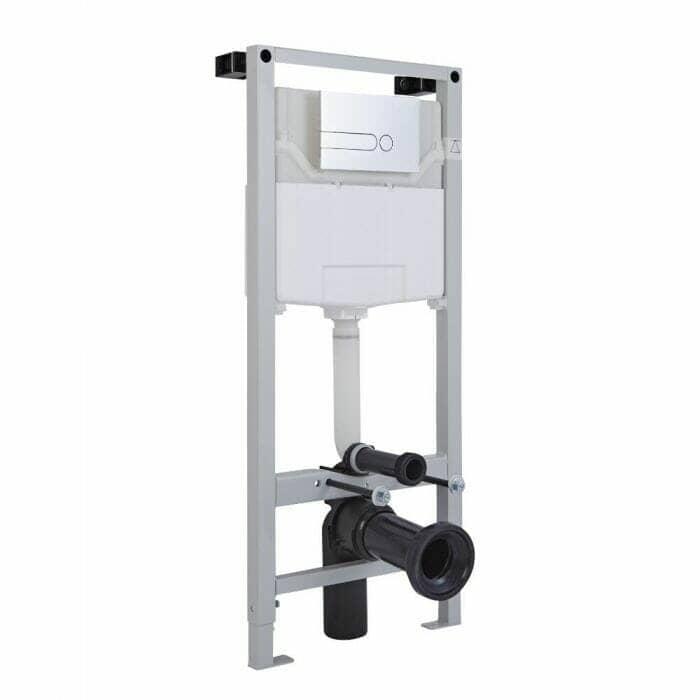 Long Cistern Frame