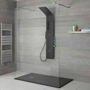 black showers clickable image link