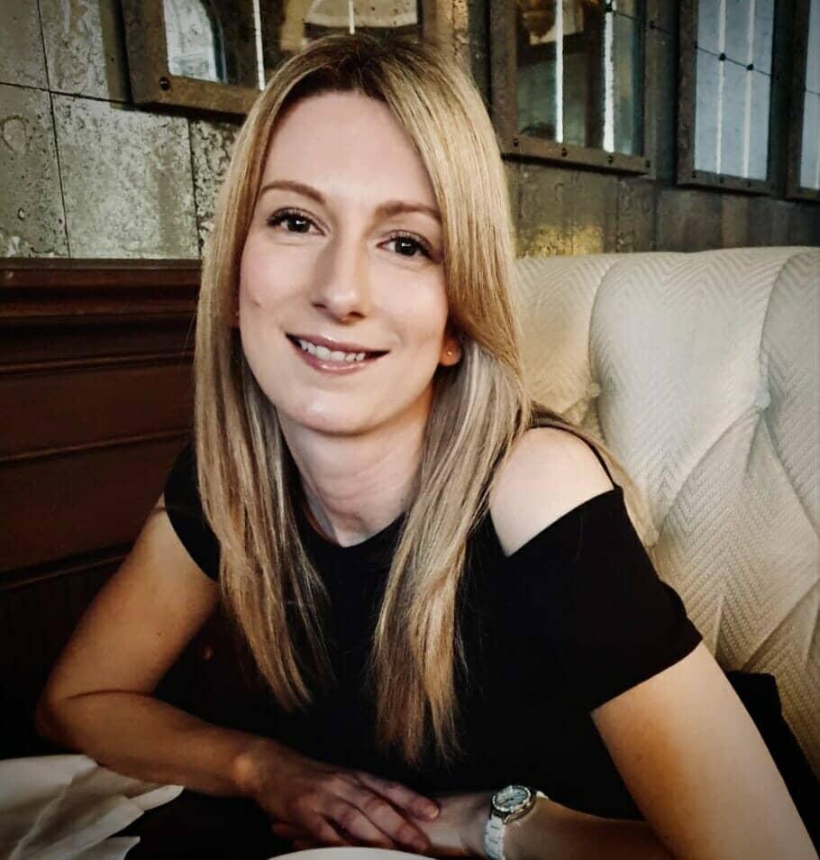 Liz Tabron