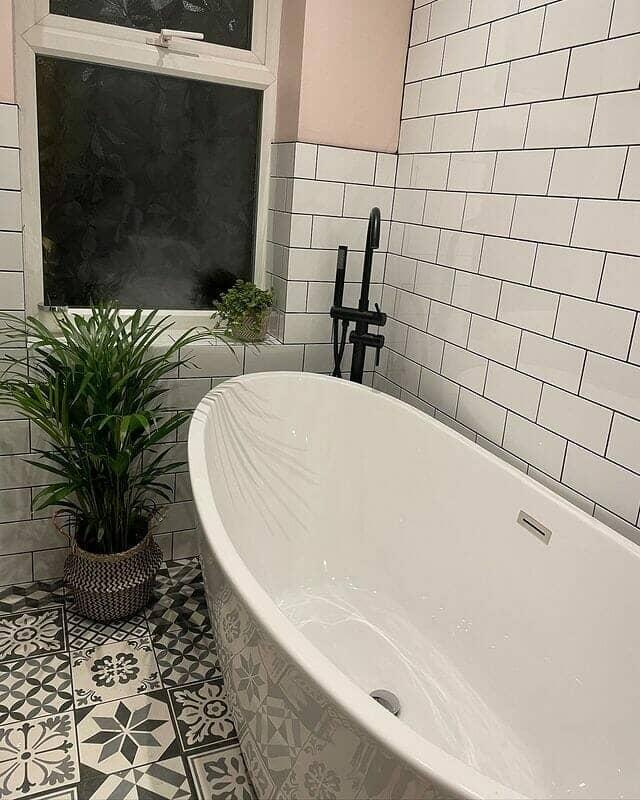 katie ormerod bathroom before