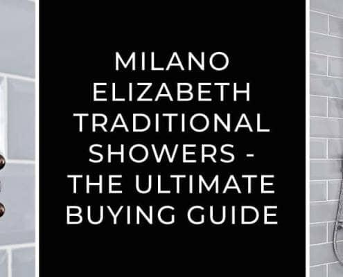 Milano Elizabeth Shower Blog Banner