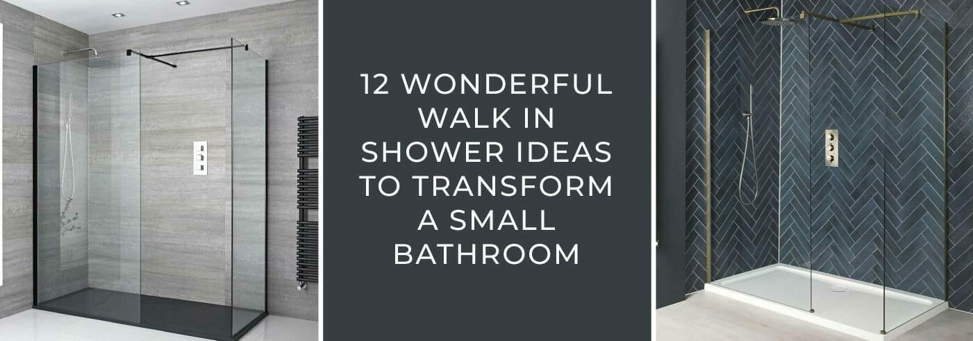 12 Wonderful Walk In Shower Ideas To, Shower Bathroom Ideas
