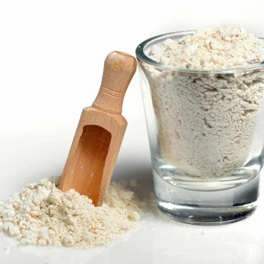 Colloidal oatmeal is best for an oatmeal bath
