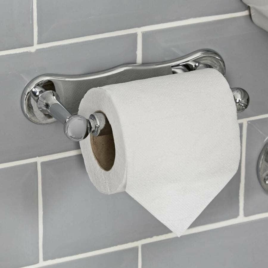 Milano Elizabeth luxe toiletrolhouder